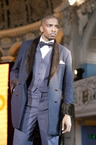 'Models of Diversity' Fashion Show, photography Michael Cheetham