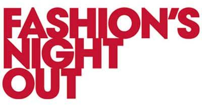 Fashion's Night Out 2012 Confirmed!