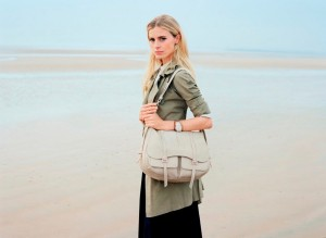 Laura Bailey for Radley London - image sourced from the Laura Bailey Twitter gallery