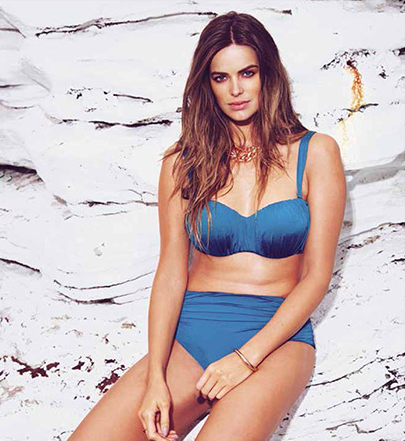 "Models Direct Asks ""Is Calling A UK Size 12 'Plus-size' Offensive?"""