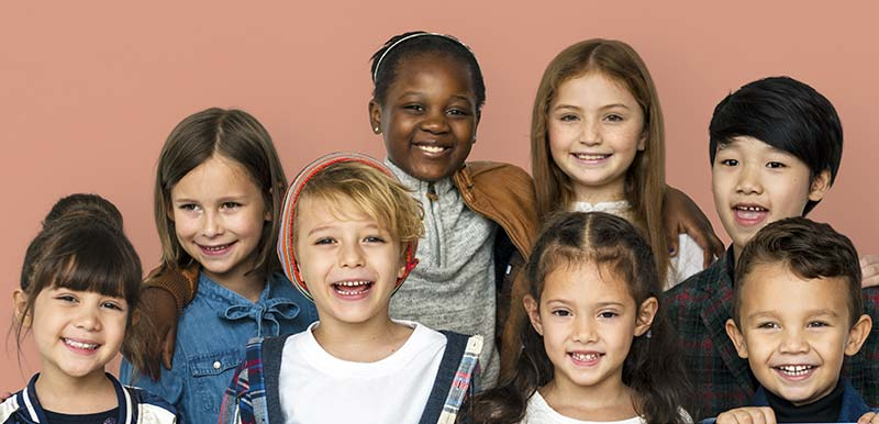 Child Modelling - Apply for Free to Become a Child Model Today!