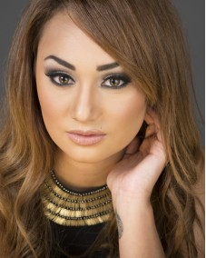 Featured talent Ref:683564